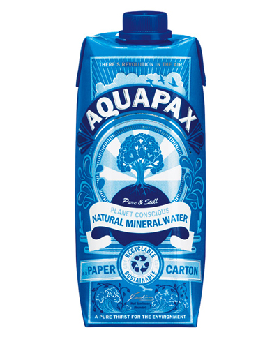 aquapax