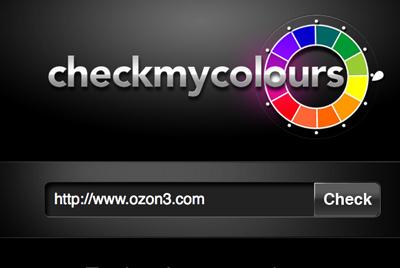 checkmycolour