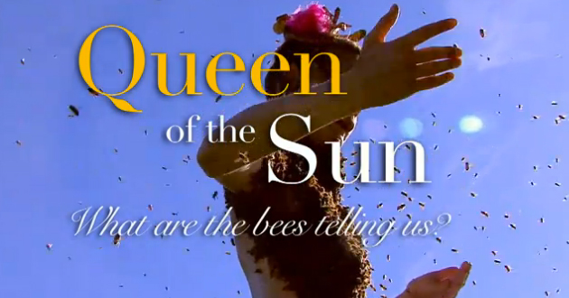 The queen of Sun