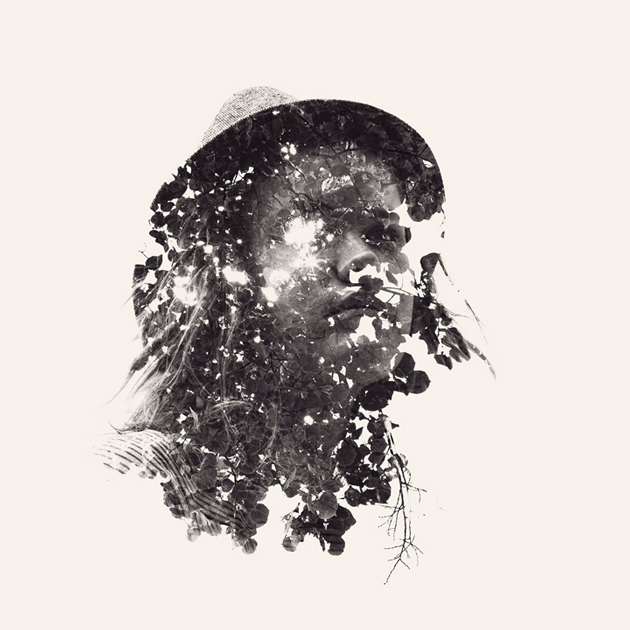 Les expositions multiples de Christoffer Relander