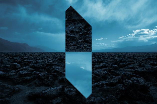 """Photographies """"Landscape Monolith"""" par Reynald Drouhin"""