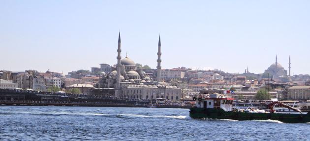 Un voyage à la fois culturel et de bien être à Istanbul