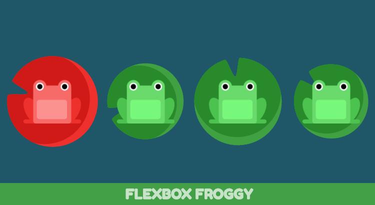 flexbox-froggy-css